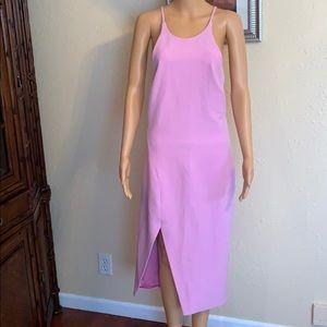 Bardot desigrend in Australia dress